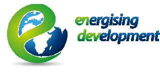 Endev Logo