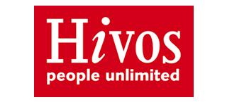 Hivos Logo